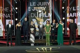 Deux films belges récompensés au Festival international du film de Marrakech