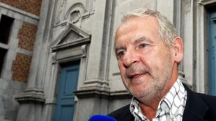 Détournements d'argent public: José Happart est bien renvoyé en correctionnelle
