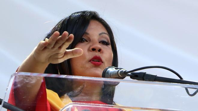 Mexique: la jeune maire abattue s'est rendue à ses tueurs pour sauver sa famille