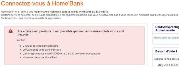 Carte Bancaire Bloquee.Un Bug Technique A Touche De Nombreuses Cartes Bancaires