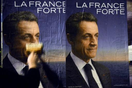 Campagne de Sarkozy en 2012: quatre mises en examen pour de nouvelles dépenses, distinctes de Bygmalion