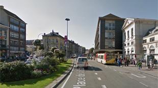 Agressions dans le centre-ville de Namur: un jeune homme arrêté après avoir rejoint sa bande à la gare de bus