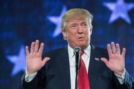 Primaires républicaines: Trump ne participera pas au prochain débat