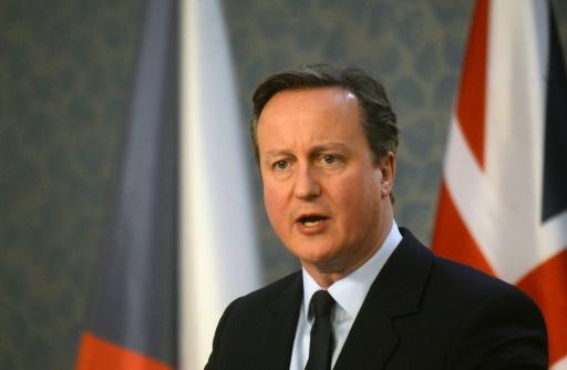 Royaume-Uni: David Cameron défend l'accord conclu sur les arriérés d'impôts de Google