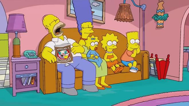 Bonne nouvelle, Les Simpson débarquent sur Plug RTL!