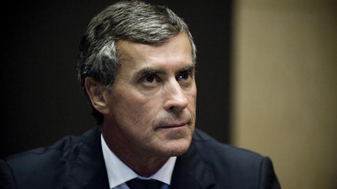 J r me cahuzac l 39 ex ministre fran ais est jug aujourd for Ministre francais