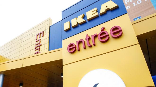 Ikea a-t-elle tenté d'éviter de payer 1 milliard d'euros d'impôts? L'entreprise dans le collimateur des eurodéputés