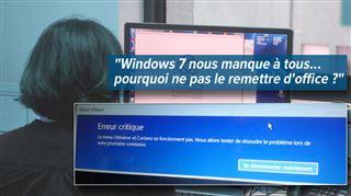 Erreur critique sous Windows 10- Un véritable scandale pour Jeremy, mais quelle est l'étendue du problème ?
