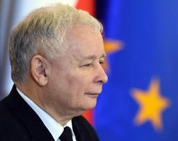 Varsovie veut punir de cinq ans de prison l'expression