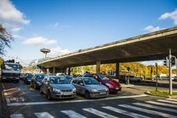 Tunnels bruxellois - Les archives des tunnels sont conservées dans de bonnes conditions - Bruxelles Mobilité