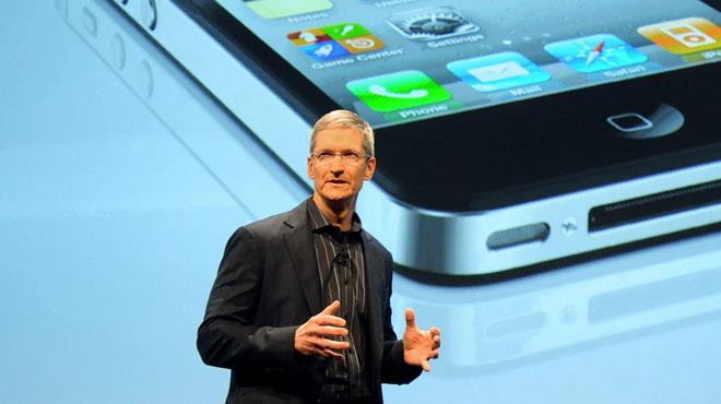 Le patron d'Apple ne collaborera pas à l'enquête de la tuerie de San Bernardino: