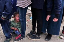 Les Pouilles craignent un éventuel afflux de migrants