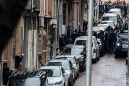 Turquie: la police tue deux femmes qui avaient attaqué un poste de police à Istanbul