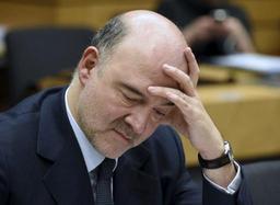 France, Italie et Portugal épinglés par l'UE pour leurs déséquilibres économiques