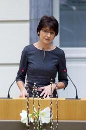 Marianne Thyssen lance la semaine du microcrédit à Anvers