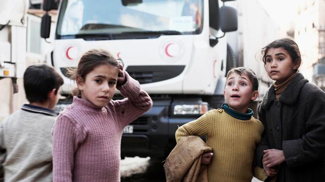 combien d 39 enfants sont ils n s dans un contexte de guerre en syrie le chiffre est effrayant. Black Bedroom Furniture Sets. Home Design Ideas