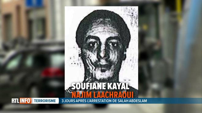 Le parquet identifie l'un des complices de Salah Abdeslam: est-il l'artificier des attentats de Paris?