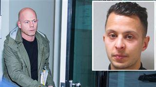 Salah Abdeslam a rencontré Sven Mary, son avocat, pour la première fois en tête-à-tête à la prison de Bruges