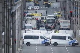 Attentats à Bruxelles - Bangkok et Jakarta condamnent les attentats perpétrés à Bruxelles