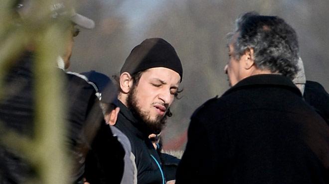 Le logeur de Salah Abdeslam, Abid Aberkan, reste en prison