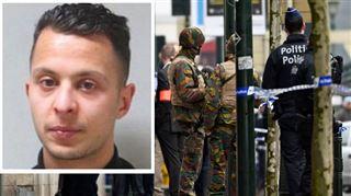 Salah Abdeslam ne veut plus parler depuis les attentats de Bruxelles