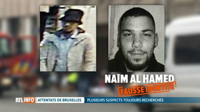 Attentats de Bruxelles: