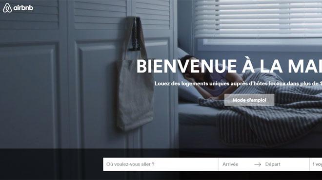 L'expérience étonnante d'un journaliste belge: il tente de gagner 2.500€ par mois grâce à Airbnb, Menu Next Door, etc
