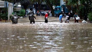 Désastres naturels- 50.000 morts par an, 7.000 millards de dollars depuis 1900