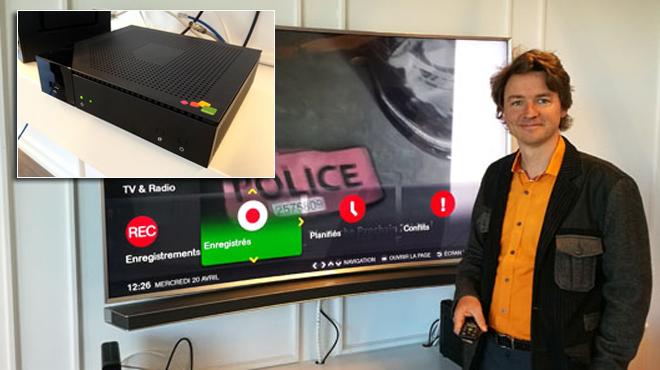 mobistar se lance enfin dans le monde de la tv son offre est elle vraiment int ressante. Black Bedroom Furniture Sets. Home Design Ideas