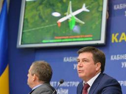 Crash d'un avion malaisien en Ukraine -