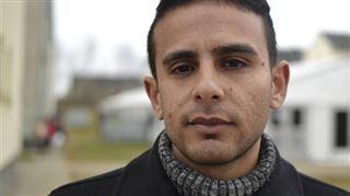 Tahir, réfugié palestinien dans un camp à Arlon- Ici, je me sens en sécurité, j'ai trouvé en Belgique plus que ce que j'imaginais