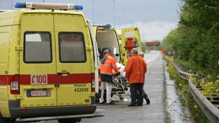 Ce type d'accidents du travail est le plus mortel en Belgique