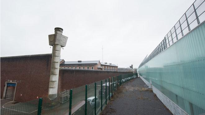 Grève des prisons: l'État belge est cité à comparaître pour traitements inhumains et dégradants envers les détenus