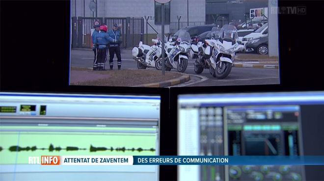 Les services d'urgence dans la confusion lors des attentats de Bruxelles: ECOUTEZ les premiers appels