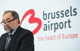 Colère du patron de Brussels Airport sur Facebook: