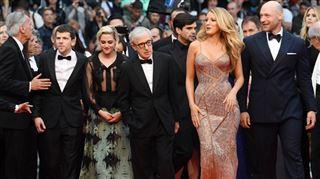 Limousines, smokings et robes du soir- le défilé des stars au Festival de Cannes (photos)