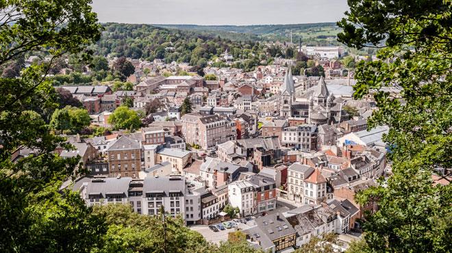 Spa candidate au patrimoine mondial de l'UNESCO, devant Aix-les-Bains, Evian ou San Pellegrino