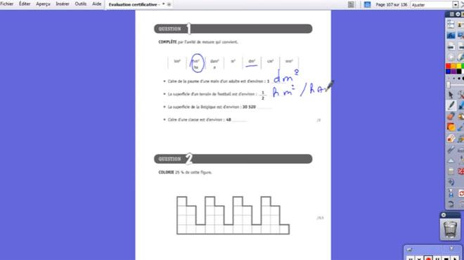 une cha ne youtube belge aide vos enfants r viser les maths rtl info. Black Bedroom Furniture Sets. Home Design Ideas