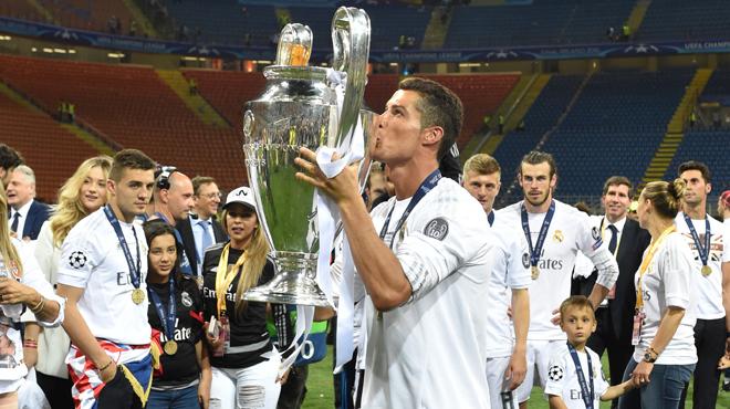 Le geste de grande classe de Cristiano Ronaldo