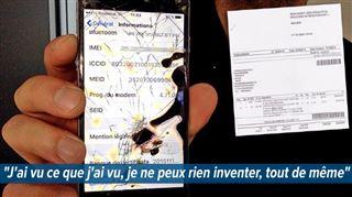 Mehdi casse son smartphone assuré chez Media Markt- Comment peuvent-ils dire que mes déclarations ne correspondent pas aux dégâts ?