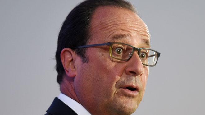 Vous ne devinerez jamais combien est payé le coiffeur de François Hollande