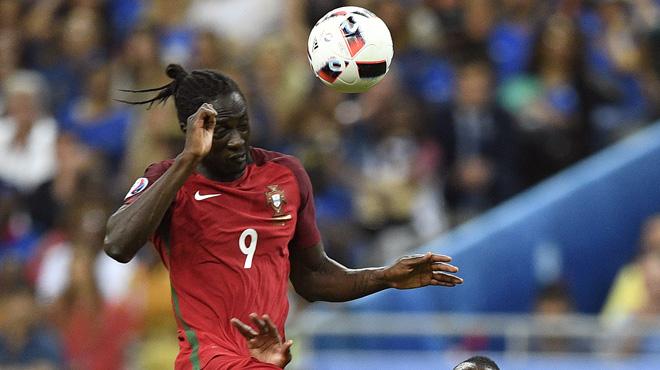 La triste confession d'Eder, le héros portugais de l'Euro 2016