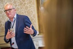 Le sénateur Van Den Driessche (N-VA) veut de nouvelles règles pour les cadeaux au roi