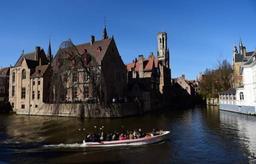 Attentats à Bruxelles - Le taux de réservations dans les hôtels des villes d'art flamandes en baisse