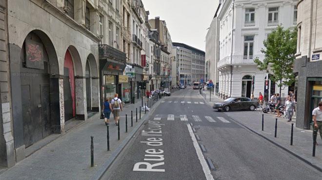 Décès suspect dans le centre de Bruxelles: six personnes toujours privées de liberté