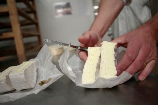Camembert: la fromagerie Réaux reprise par le groupe coopératif MLC