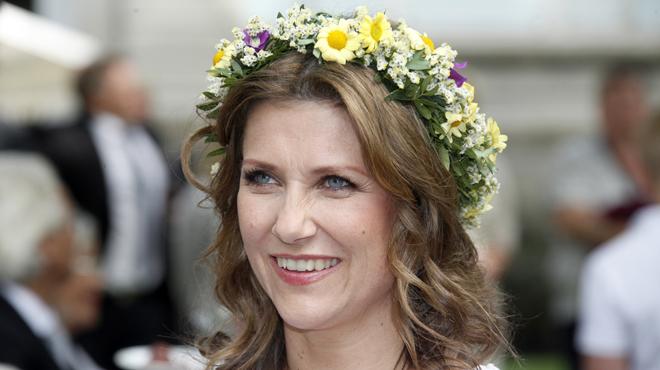 Un divorce pour la princesse de Norvège Märtha Louise