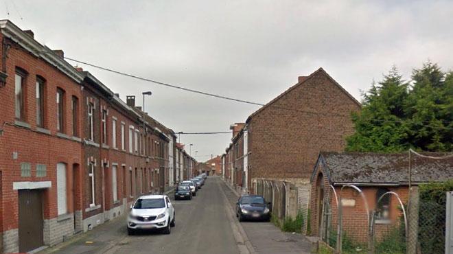 Accident mortel près de Mons: un homme de 47 ans écrasé par une cheminée