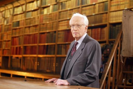 Décès de l'historien allemand controversé Ernst Nolte