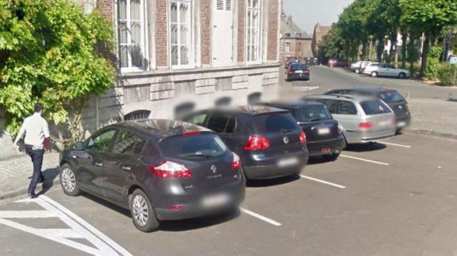 Les communes ont une nouvelle arme face aux infractions de stationnement: le sabot